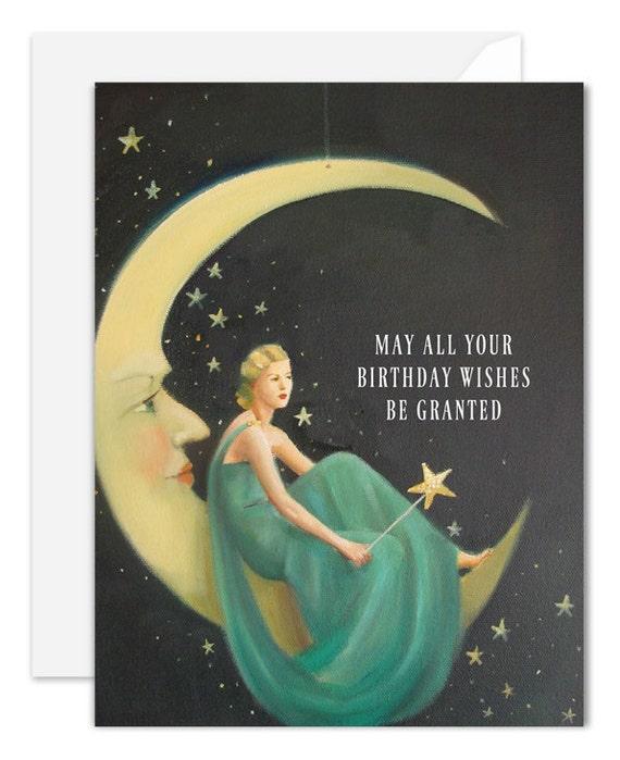 Phoebe. Birthday Card. SKU JH1121