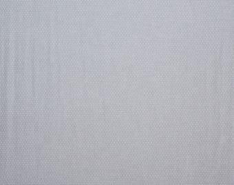 Spotted pure  cotton sheer fabric - made in the UK - 175cm    69 inches wide - small dots