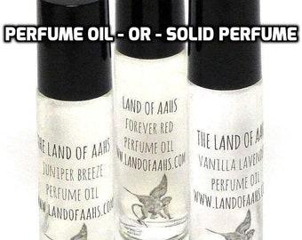 Mango Papaya  Perfume Oil, Roll On, Bottle, Solid Perfume, Balm,  Papaya, Mango, Tropical, Fruity, Fragrance, Scent, Travel Size, Gift,