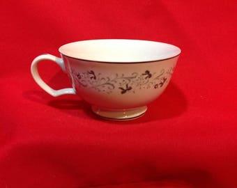 Vintage Moon Mist Fine China of Japan 3000 TEA/COFFEE CUP