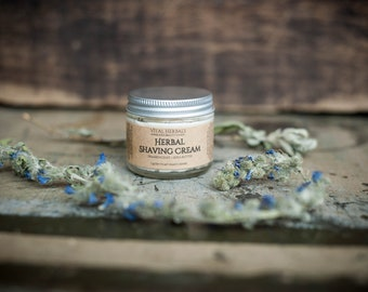 Shaving cream , organic shaving cream , vegan frankincense shaving cream