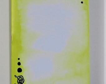 Traveler's Notebook: Heba van keuze