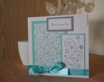 Single card - just for you - 40012