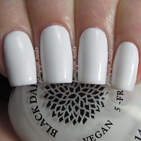 Blanc Laque Vernis - Rellik.us - rellik.us