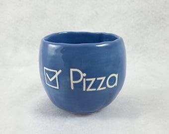 Pizza Pot