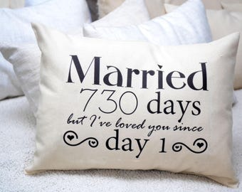 Cotton anniversary, 2nd cotton anniversary gift, gift, gift for her, second anniversary, leap year, best romantic gift