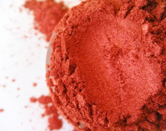 Sun Burst-All Natural Mineral Eyeshadow Pigment (Vegan)