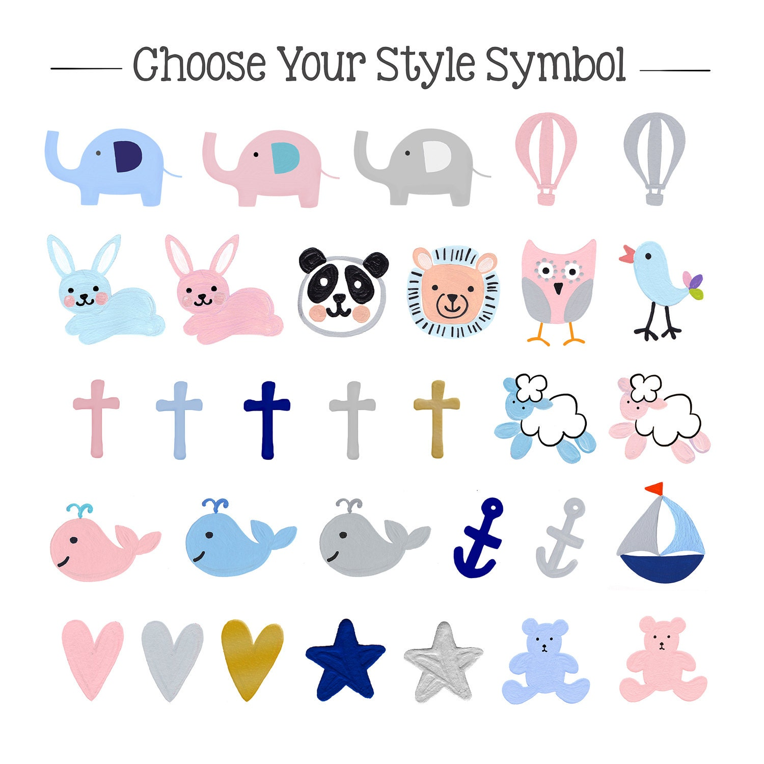 Girls baptism gift communion gift personalized cross little worm and company negle Image collections