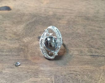 "Sarah Coventry ""EBB TIDE"" ring"