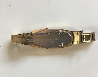 Vintage Sears and Robots 1970 Phasar 2000 Watch