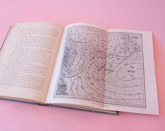 FINAL SALE AIR Navigation, A McGraw-Hill Practical Manual 1943 World War Ii Author Weems Critical War Conditions Vintage Aviation Book