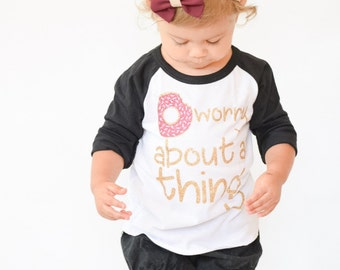 Donut Shirt, Donut Party, Doughnut Shirt, Girls Donut Party Shirt, Donut Party Shirt, Toddler Donut Shirt, Cute Shirt, Donut