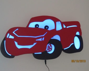 Car light / shade ( Made to order, I don't have stock )
