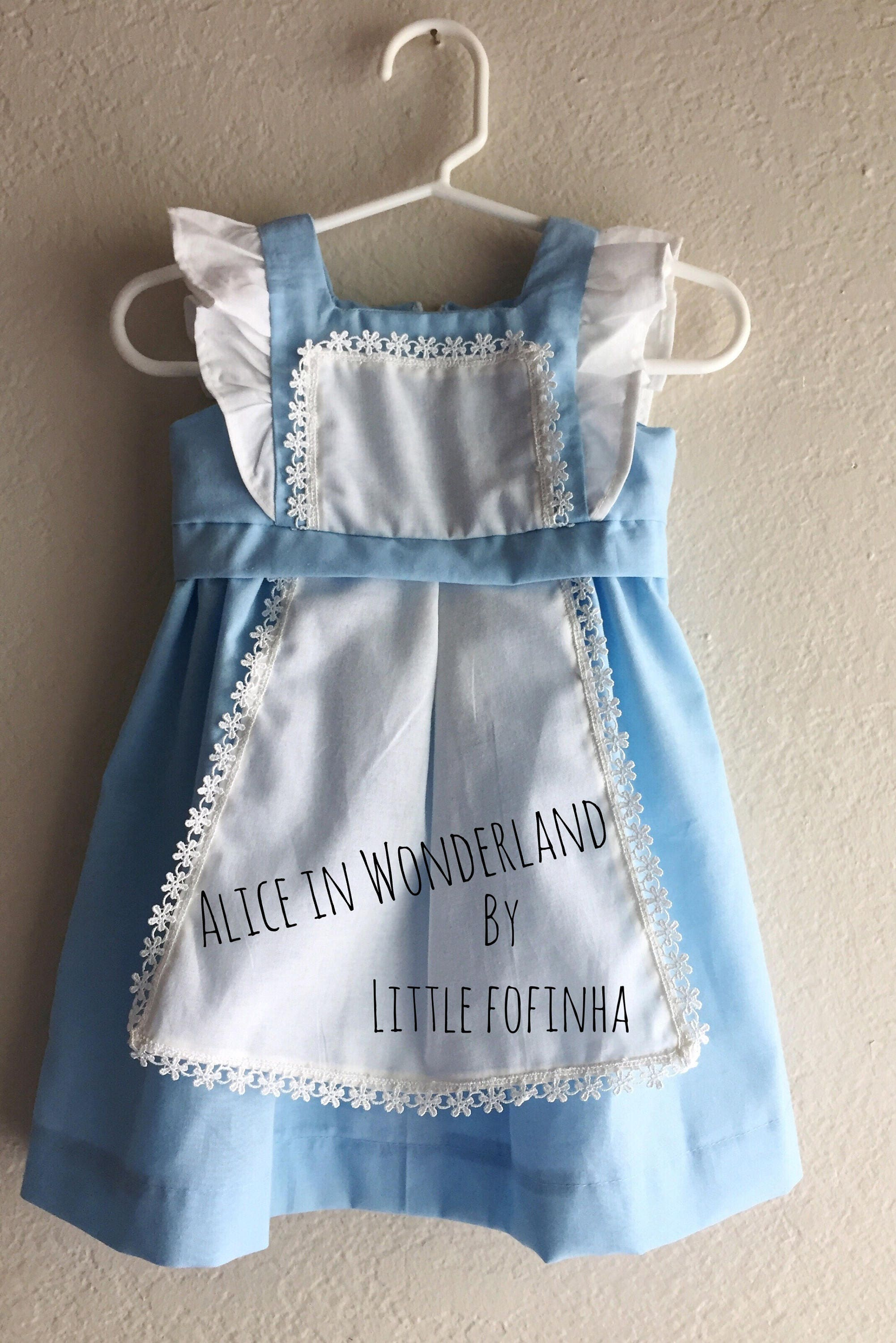 Contemporary Alice In Wonderland Tea Party Dress Inspiration - All ...