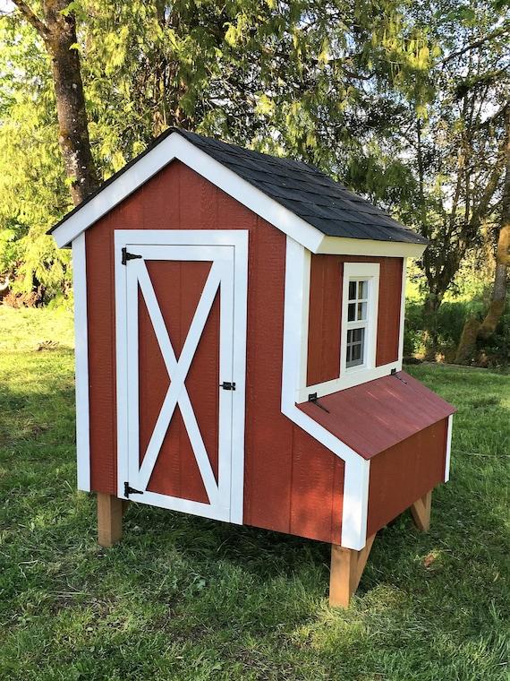 Chicken Coop Plans PDF Download – The Garden Coop Plans Pdf