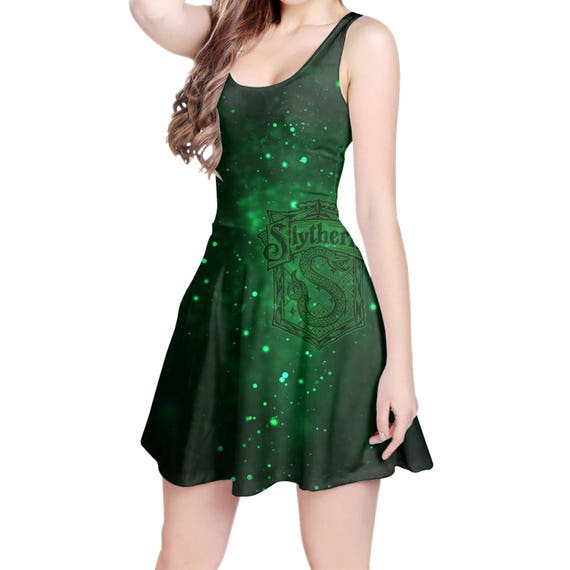 Slytherin Dresses – Fashion dresses