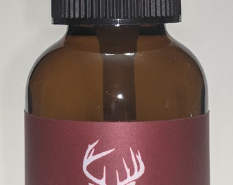 Whitetail Beard Oil No. 2