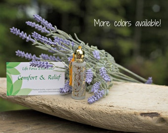 Comfort & Relief - Essential oil roll on
