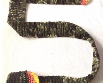 Army // Ben Folds Five