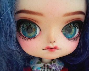 """OOAK """"Effie"""" Full Custom Dal"""