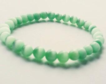 Green Aventurine unisex bracelets