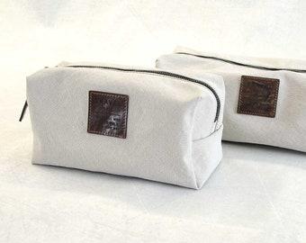 PORTEL TRAVEL Dopp Kit  Set- Size S & M