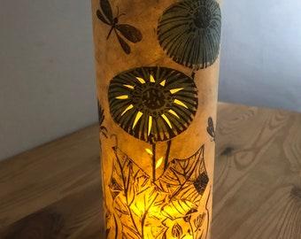 Large Tea-Light Lantern