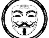 Anarchist Patch 12 Regula...