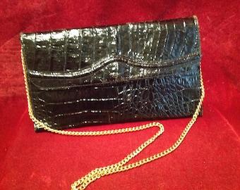 Vintage Ladies Handbag / Purse