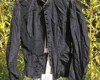Antique black woman jacket