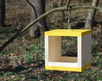 BIRD FEEDER - Rubikus Dijon