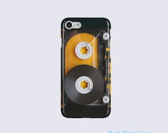 Vintage Mix Tape iPhone 6s case, iPhone 6 plus case, iPhone 8 plus case, iPhone 7 case, iPhone 7 Plus case, iPhone 8 Case, iPhone Se case