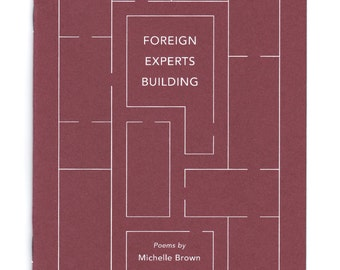 Foreign Experts Building by Michelle Brown
