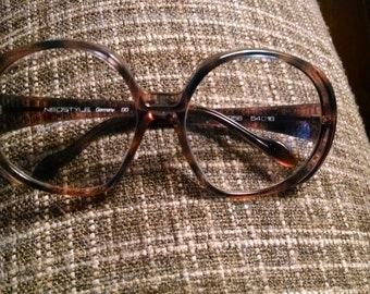 Vintage Neostyle Cosmet 3 Germany glasses