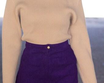 Vintage Orvis Turtleneck Shirt