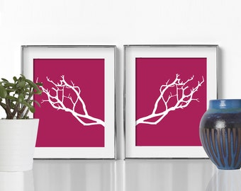 Zen Art Manzanita Digital Download Printable Art Concept Art Vacation Home Decor Neutral Beach Wall Art Holiday Gift Ideas Wall Decor Trend