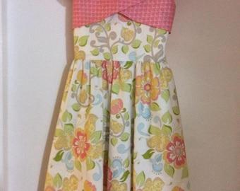 Lily Pink Paty Dress