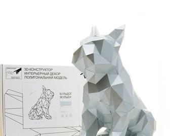 "BULLDOG ""JULIENNE"" 