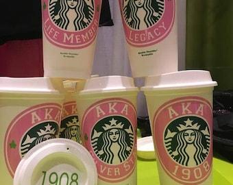 AKA ReUsable Cups