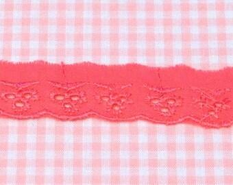 Madeira pink top