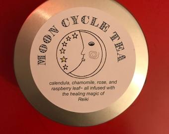 Moon Cycle Tea