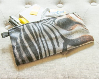 Stripes - Carry-all Pouch