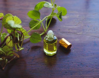 Queen of the Night Perfume Oil (10ml)