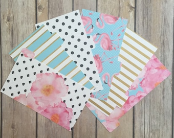 Kate Does Summer - Planner Dividers / Planner Accessories / Planner Decoration