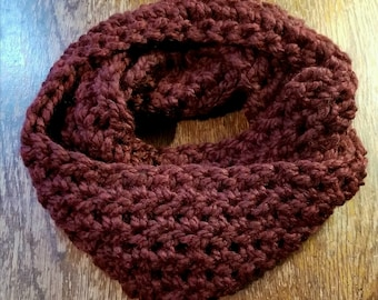 Soft and Warm Cowl