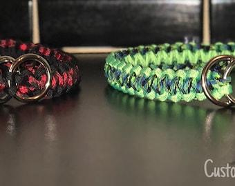 Handmade Slip Collars