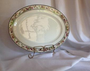 Wedgewood Platter