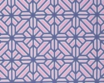 Arbor in Fuchsia - Atrium - Joel Dewberry - 1 YARD Fabric