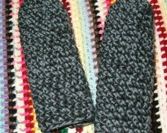 Crocheted Pan Handle Cover Pattern