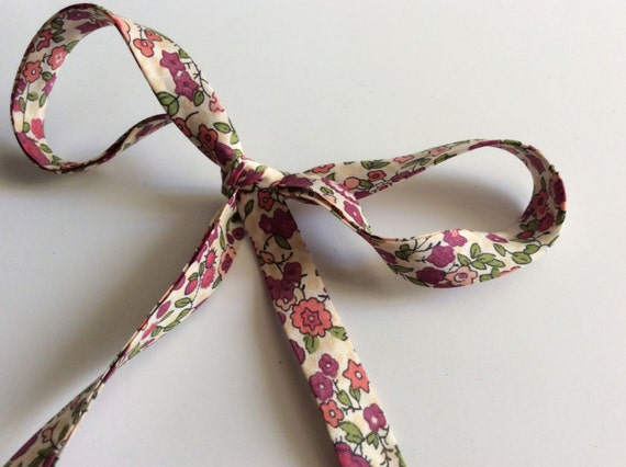 Liberty of London bias binding, Keiko